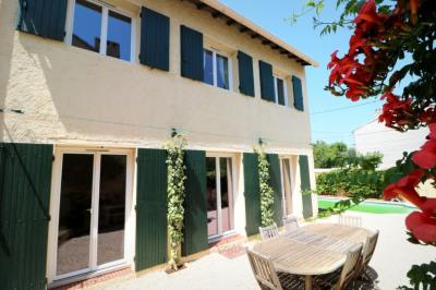 Maison Salon De Provence 5 pièce(s) 140 m2