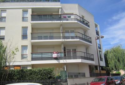 Appartement Bretigny Sur Orge 3 pièce (s) 55.55 m²