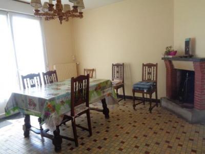 Maison ancienne CRUGUEL - 5 pièce (s) - 70 m²