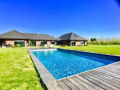 Maison / villa - Demeure Faumont (59310)