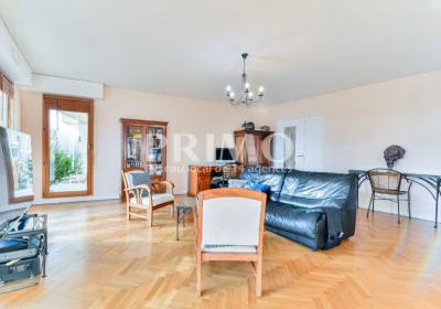 Appartement Le Plessis Robinson 5 pièce (s) 119.90 m²