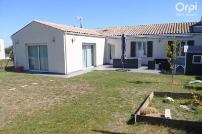 Maison Echillais 5 pièce (s) 107 m²
