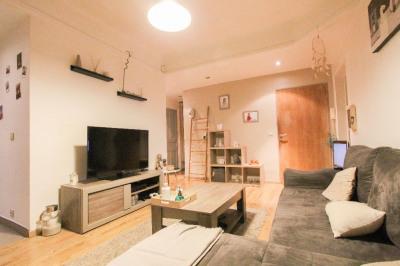 Appartement de type 3 - Rénové - 60.32m² - Le Bourget du lac