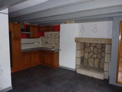 Appartement Pontivy - 1 Pièce (s) - 27 M²