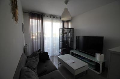 Appartement 2 pièce (s) 33.15 m²