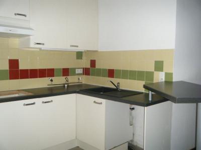 Appartement 4 pièces Bagneres de Luchon