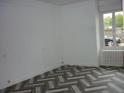 Appartement F2 rez-de-chaussée