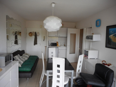 Appartement T2 meublé avec parking à ANDERNOS