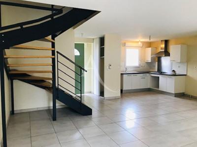 Maison toulouse lardenne 4 pièce (s) 88.78 m²