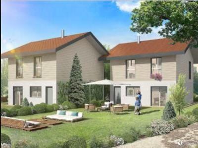 Vente Maison 4 pièces (Villiers-Le-Bel)