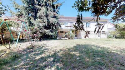 Maison Igny 8 pièce (s) 140 m²