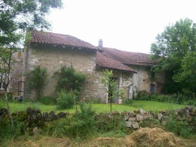 Vente maison / villa Aromas