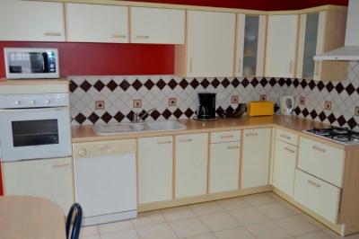 Maison Sallertaine 4 pièce (s) 96 m²