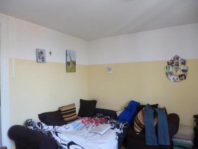 T2 bis saintes - 2 pièce (s) - 42 m²