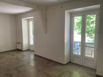 Appartement de type 3