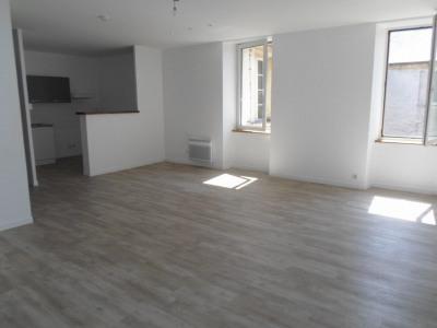 Appartement spacieux et très lumineux