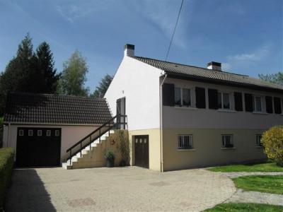 Maison epernon - 5 pièce (s) - 105 m²