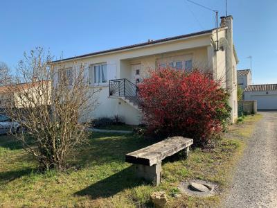 Maison Challans 6 pièce (s) 150 m²