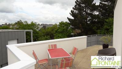Appartement Chartres De Bretagne 4 pièce(s) 79.81 m2
