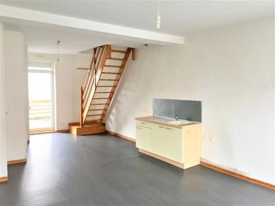 Appartement Laventie 3 pièce (s) 53.36 m²