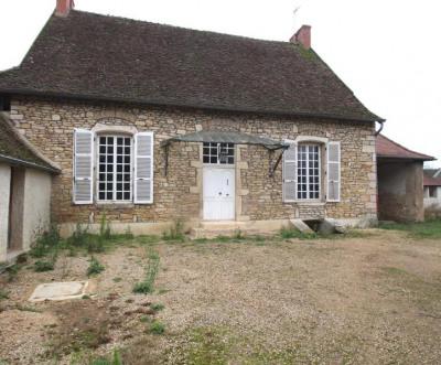 Maison gigny sur saone - 5 pièce (s) - 163 m²