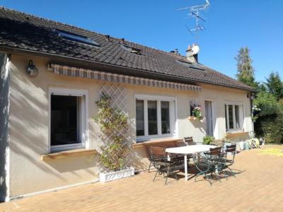 Maison près de Maintenon 5 pièce (s) 118 m²