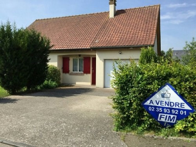 Maison à vendre Mesnieres en Bray