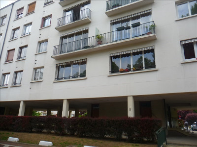 Appartement CHATENAY MALABRY - 2 pièce (s) - 63.08 m²