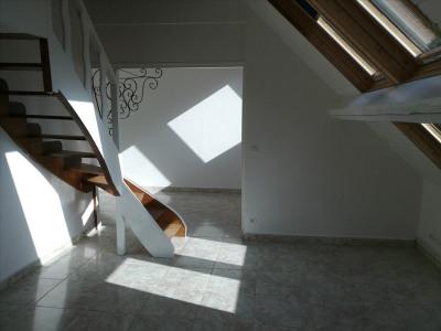 Appartement en duplex bois le roi - 2 pièce (s) - 59.3 m²