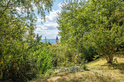 Limonest - Center - House of 180 sqm - Plot of 3000 sqm with swi