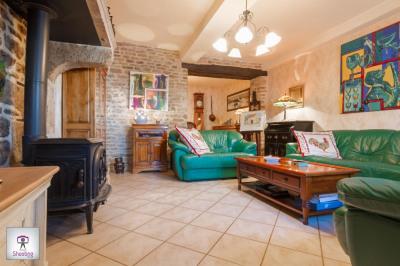 Maison Charny 4 pièce(s) 80 m2