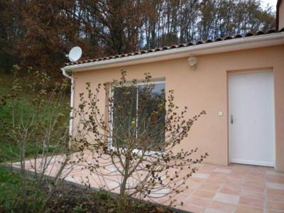 Maison champcevinel - 3 pièce (s) - 66 m²