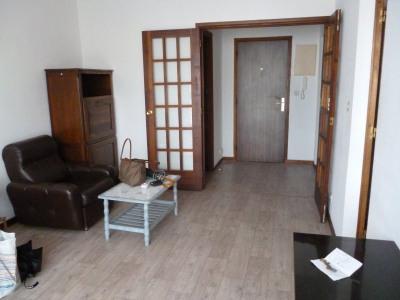 T1 meublé de 38 m²