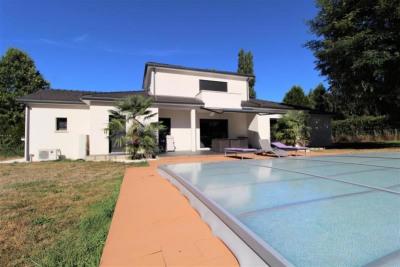 Maison d'architecte couzeix - 6 pièce (s) - 170 m²