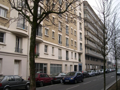 4, rue Anatole France