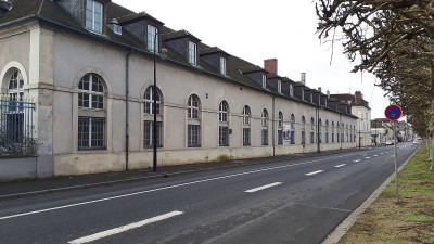 Vente local commercial Compiegne