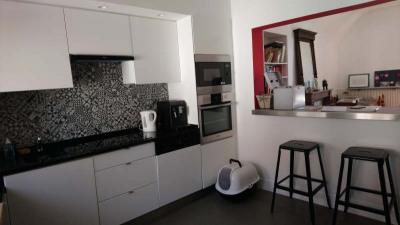 Appartement rénové T3