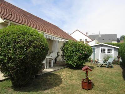 Maison bornel - 5 pièce (s) - 93.25 m²