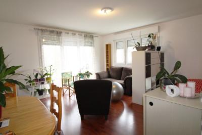 Vente appartement 3 pièces 71 m²