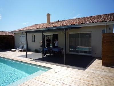 Maison Linxe 4 pièce (s) 95 m²