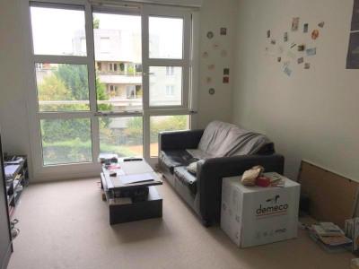 Vente appartement Sceaux