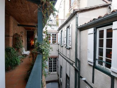 Toulouse centre historique, Dalbade