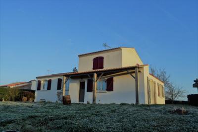 Maison - 4 pièces - 120 m²