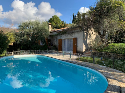Villa 8 rooms Grasse