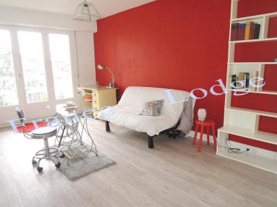 Location temporaire appartement Paris 13ème