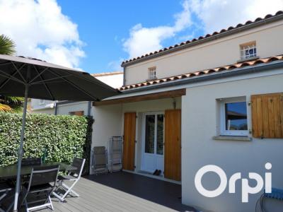 Maison Vaux Sur Mer 3 pièce (s) 66 m² à 600 m plage