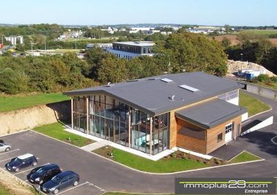 Local d'activité 29000 684 m²