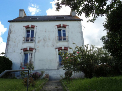Maison Plouhinec