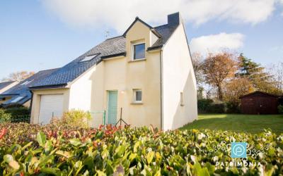 Maison Clohars Carnoet 4 pièce (s) 71 m²