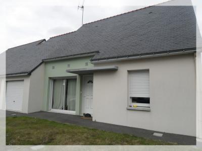 Maison Mesanger 4 pièce(s) 97.58 m2